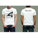 T-Shirt Hero Car 1920100 (019)