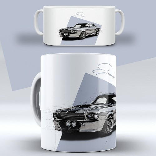 Tasse Eleanor