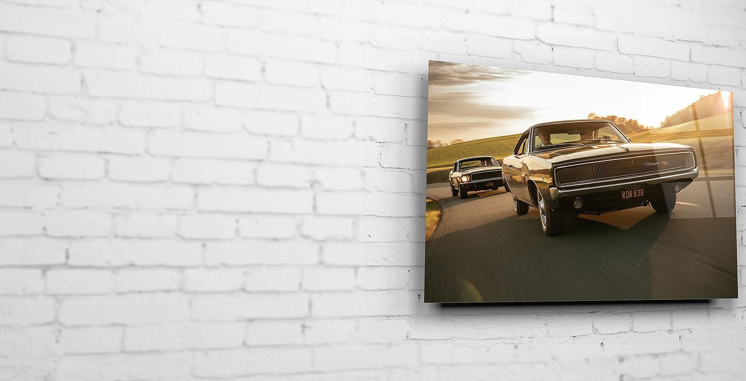 Exklusive ChromeCars® Bilder